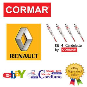 KIT-4-CANDELETTE-RENAULT-TRAFIC-II-1-9-DCI-74KW-101CV-DAL-2001-gt-GN018
