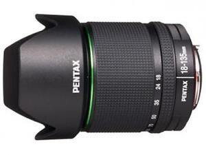 New-PENTAX-DA-18-135mm-F3-5-5-6-ED-AL-IF-DC-WR-Lens-for-K-Mount-Digital-Camera