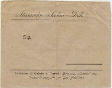DOLO - ALESSANDRO SCOLARI - IMPIANTI GAS ACETILENE - CARBURO ECC.. (VENEZIA)