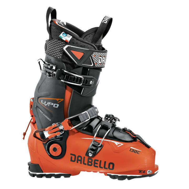 Stiefel Skifahren All mountain Freeride aus  BELLO DALBELLO LUPO 130 C 2018 2019  hottest new styles