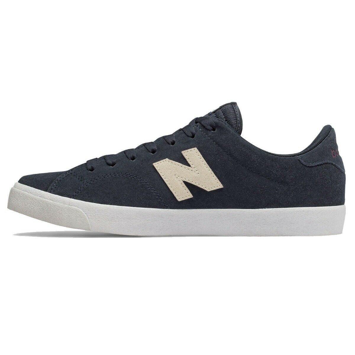 New Balance Nuovo da men 210 Tutti Coasts shoes - blue Scuro   Sale Marino