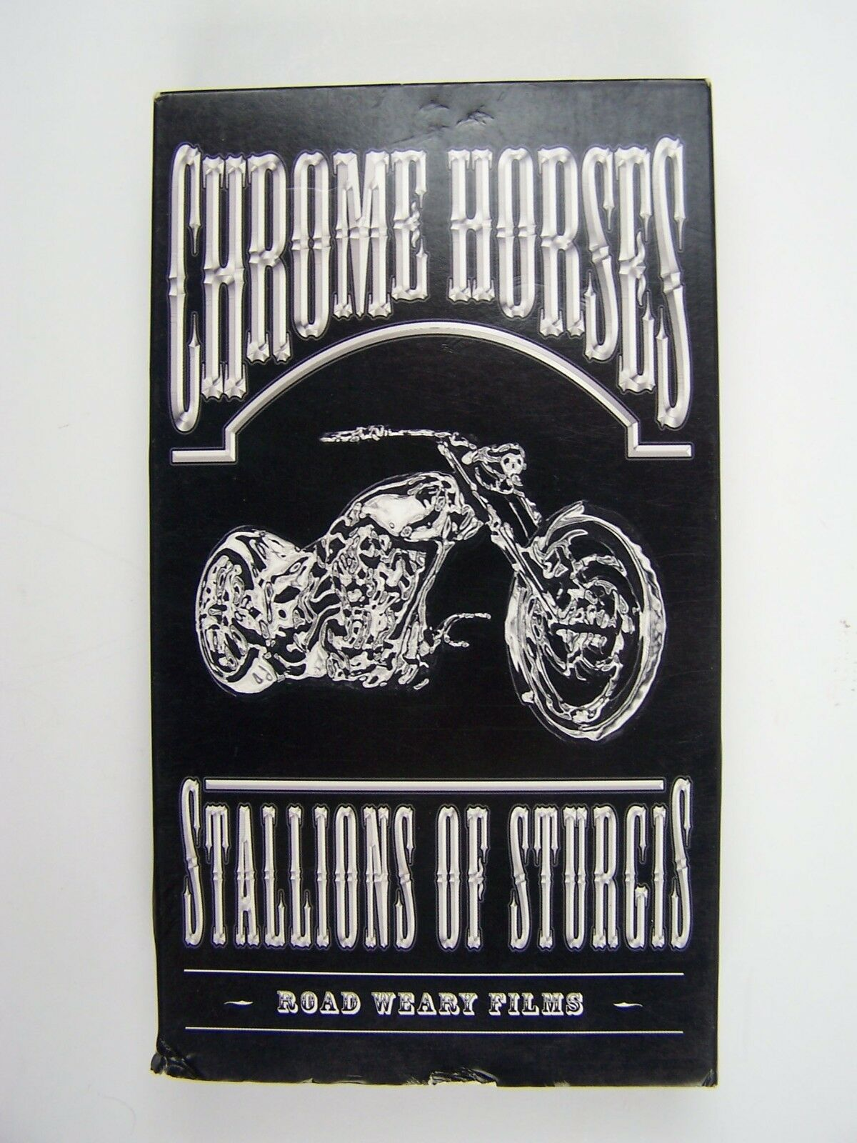 Chrome Horses - Stallions Of Sturgis Road Weary Films V