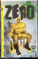 Zero #4 NM- 1st Print Free UK P&P Image Comics Ales Kot