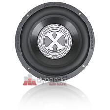 "PowerBass 2XL-1504D 15"" Dual 4 ohm 2XLSeries Car Audio Subwoofer Sub New"