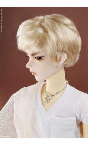 Silver Dollmore  BJD SD /& Model Your Ring Necklace