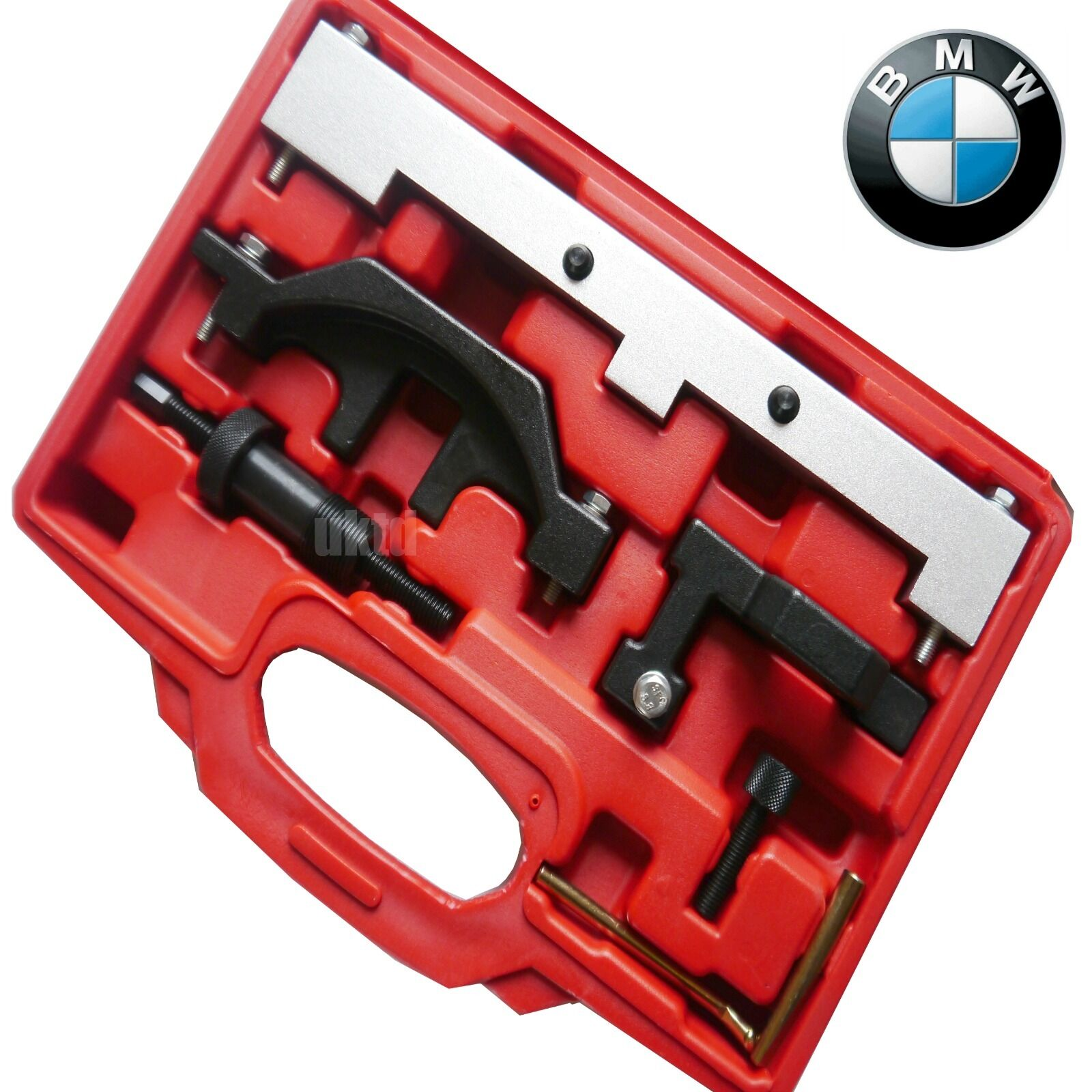 Vw 1600 Engine Removal: BMW Timing Setting Locking Tool Set Kit N40 N45 N45T 116i