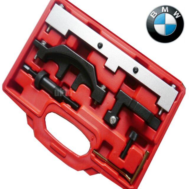 Engine Camshaft Crankshaft Flywheel Timing Lock Tool set BMW 725 tds E38 M41,M51