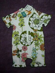 NEXT-Baby-Girls-Sunsafe-Frill-Trim-UPF50-UV-Sunsuit-Sun-Protective-Swimsuit-3-6