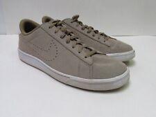 the best attitude 14ea7 4ddf2 item 6 Nike Tennis Classic 829351-201 Tan Suede Sneakers Mens Size 10.5 -Nike  Tennis Classic 829351-201 Tan Suede Sneakers Mens Size 10.5