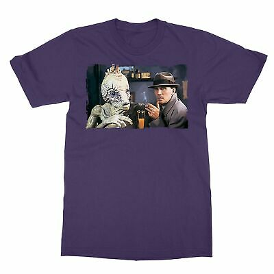 Naked Lunch T SHIRT 180 Shirt Junkie William S Burroughs