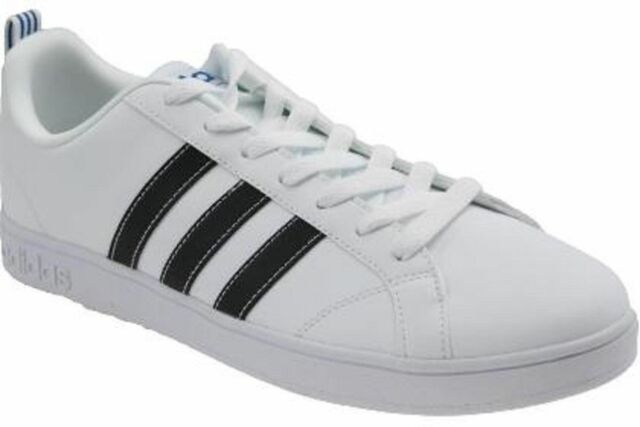 40207f828 adidas VS Advantage Men s Size 8 1 2 Casual Tennis Shoes SNEAKERS ...