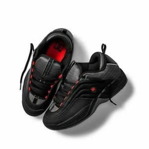 DC Shoes | Stevie Williams og | Parque De Amor | Negro UK 6.5 (6) (7) Cubierta de Josh Kalis