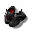 miniatura 1 - DC Shoes | Stevie Williams og | Parque De Amor | Negro UK 6.5 (6) (7) Cubierta de Josh Kalis