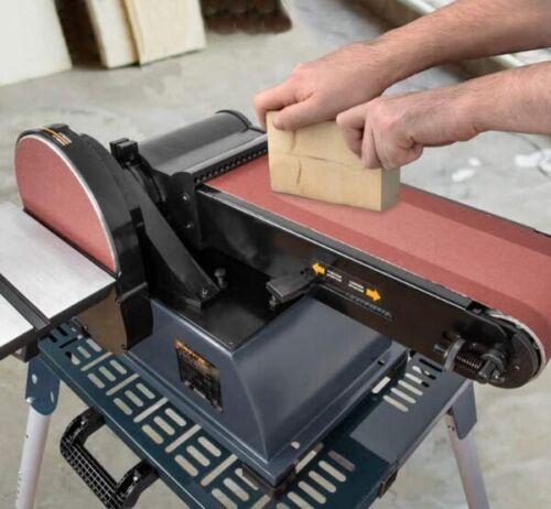 5pcs Sanding Belt 3 x 21'' 60 80 120 240 Grit Aluminium Oxide Abrasive