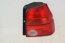 VW Lupo 6X1 Rücklicht rechts Original 6X0 945 096 D 6X0945096D 6X0945112D Rot