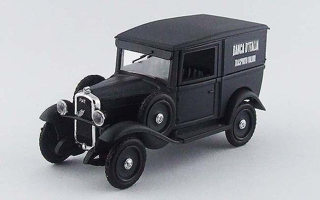 marcas en línea venta barata 1 1 1 43 Rio 1936 Fiat sociales van RIO4426  ganancia cero