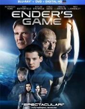 Enders Game (+UltraViolet Digital Copy) Blu-ray