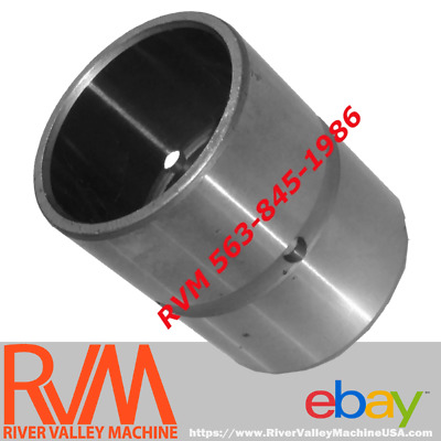 BOBCAT TILT CYLINDER REPAIR BUSHING 6589665 Skid Steer 751 753 763 773 7753
