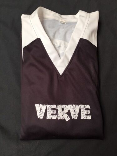 190cm Verve Uniform Black White Kickboxing Taekwondo