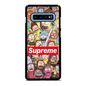 RICK AND MORTY 2 SPR Samsung S5 S6 S7 Edge S8 S9 S10 S10e Plus