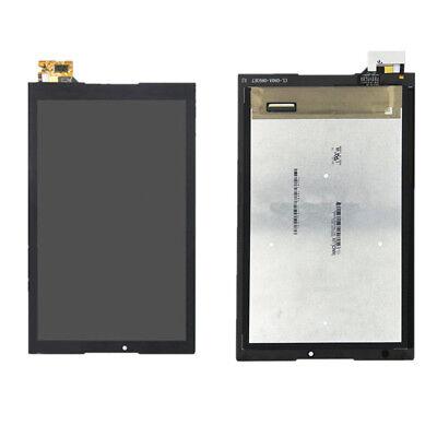 QC For Verizon Ellipsis 8 HD 2016 XLTE QTASUN1 LCD Touch Screen Digitizer