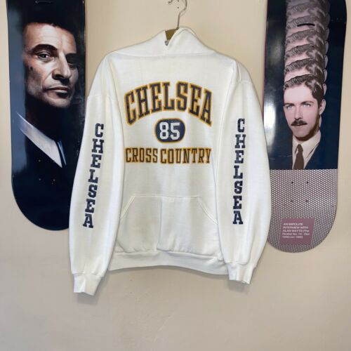 Vintage 70s Russell Athletic Chelsea Cross Countr… - image 1