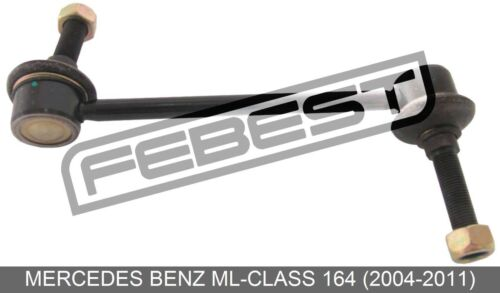 Sway Bar Link For Mercedes Benz Ml-Class 164 Front Stabilizer 2004-2011