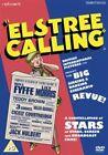 Elstree Calling (DVD, 2014)