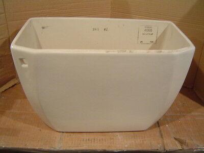 Linen Bone American Standard Toilet Tank Commode No