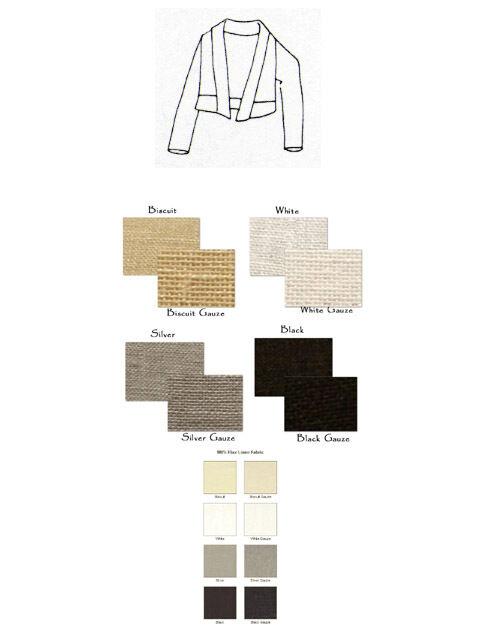 Lino  11 Bodas esencial Cochedigan lagenlook Lino chaqueta 3g 3x u-pik Color Nuevo  tienda de venta