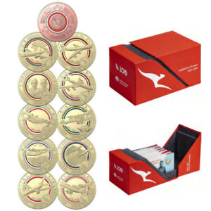 2020-Qantas-Centenary-Coin-Set-1-Coloured-Uncirculated-Coin