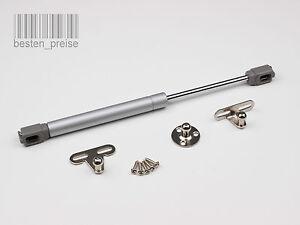 30N-200N-Gasfeder-Gasdruckfeder-Kompressionsfeder-Klappenbeschlag-Top-Qualitaet