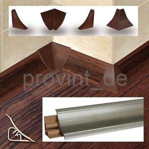 3 m winkelleiste abschlussleisten f r k chen arbeitsplatten winkelleisten ebay. Black Bedroom Furniture Sets. Home Design Ideas