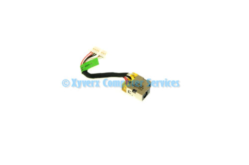 768012-001 762825-FD1 GENUINE ORIGINAL HP POWER DC-IN CONNECTOR PAVILION 13-A