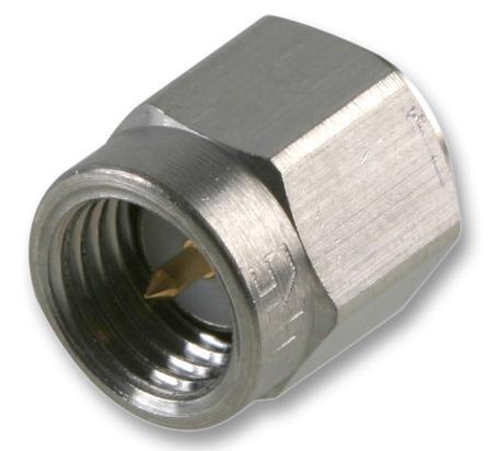 Connectors - RF/Coaxial - ADAPTOR SMA PLUG U.FL JACK 50OHM