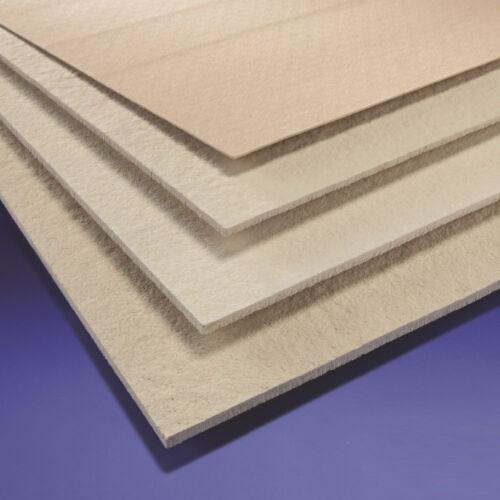Tablero de fibra cerámica de alta temperatura 1000MM X 1200MM 1300c Superwool