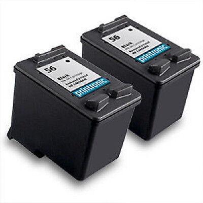 HP 56 INK HP56 C6656 7150 5550 2110 5600 9600 4110