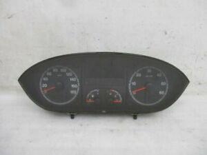 Compteur de Vitesse Instrument Km/H Peugeot Boxer Fiat Ducato Citroen Pull Box