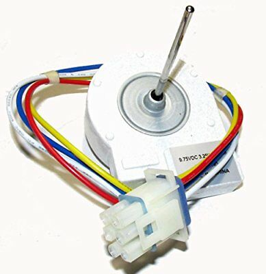 Cheap Price Kenmore Ge Frigorifero Ventilatore Del Motore Unia4009 Per Udqt26ge4 Panasonic