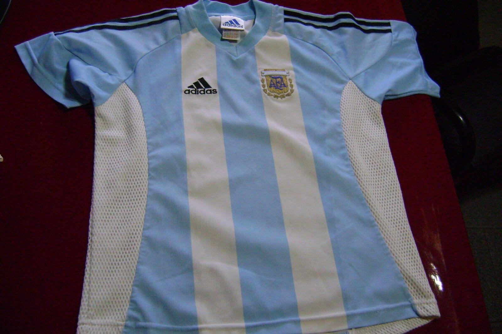 472e635e1a1 Old soccer Jersey maglia adidas camiseta silverina nohdau4589-Men ...