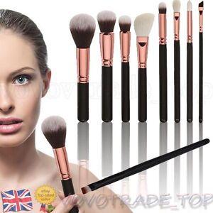 New-8PCS-Pro-Cosmetic-Makeup-Brush-Set-Foundation-Powder-Brushes-Eye-Shadow-Kit
