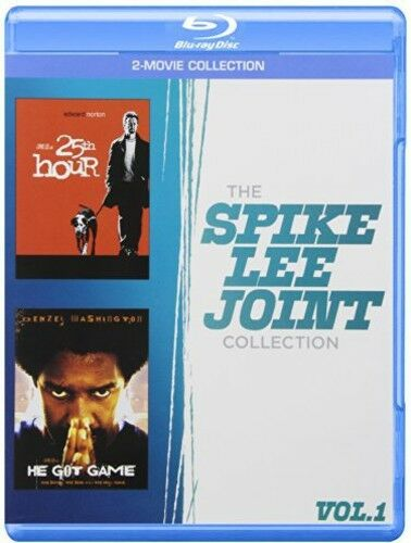 Spike Lee Joint Collection 1 - 2 DISC SET (2014, Blu-ray NEW)