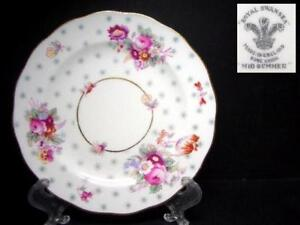 BEAUTIFUL-ROYAL-SWANSEA-MIDSUMMER-BREAD-PLATE-6