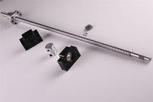1SET-SFU1605-1500mm-amp-BK12-BF12-Coupler-End-Machine-Ballscrew