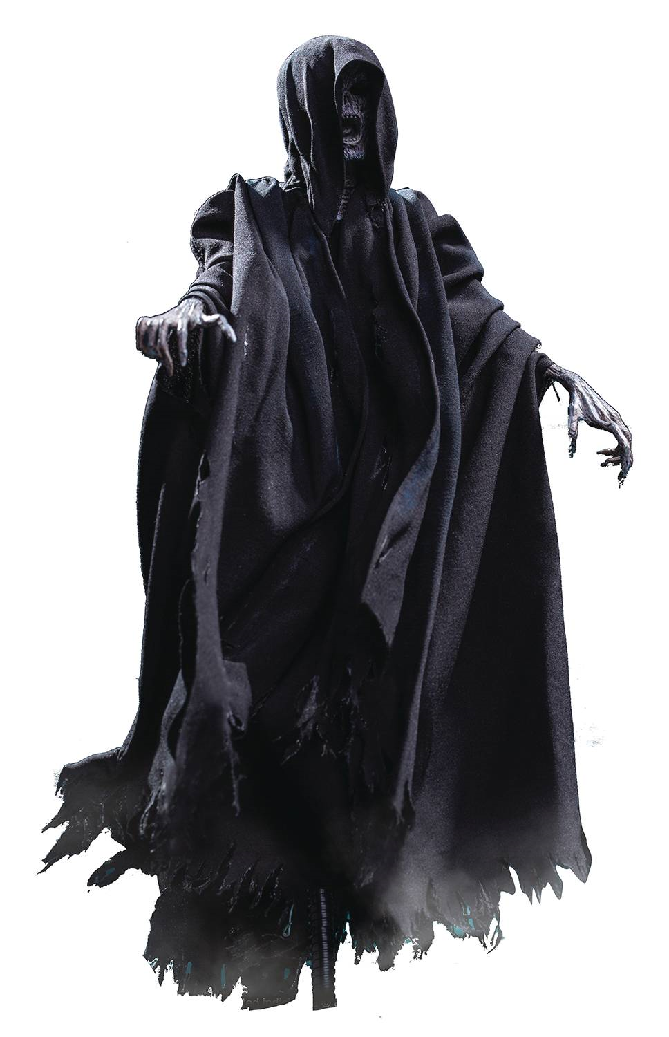 1/8 Harry Potter & The Goblet of Fire Dementor Deluxe Star Ace
