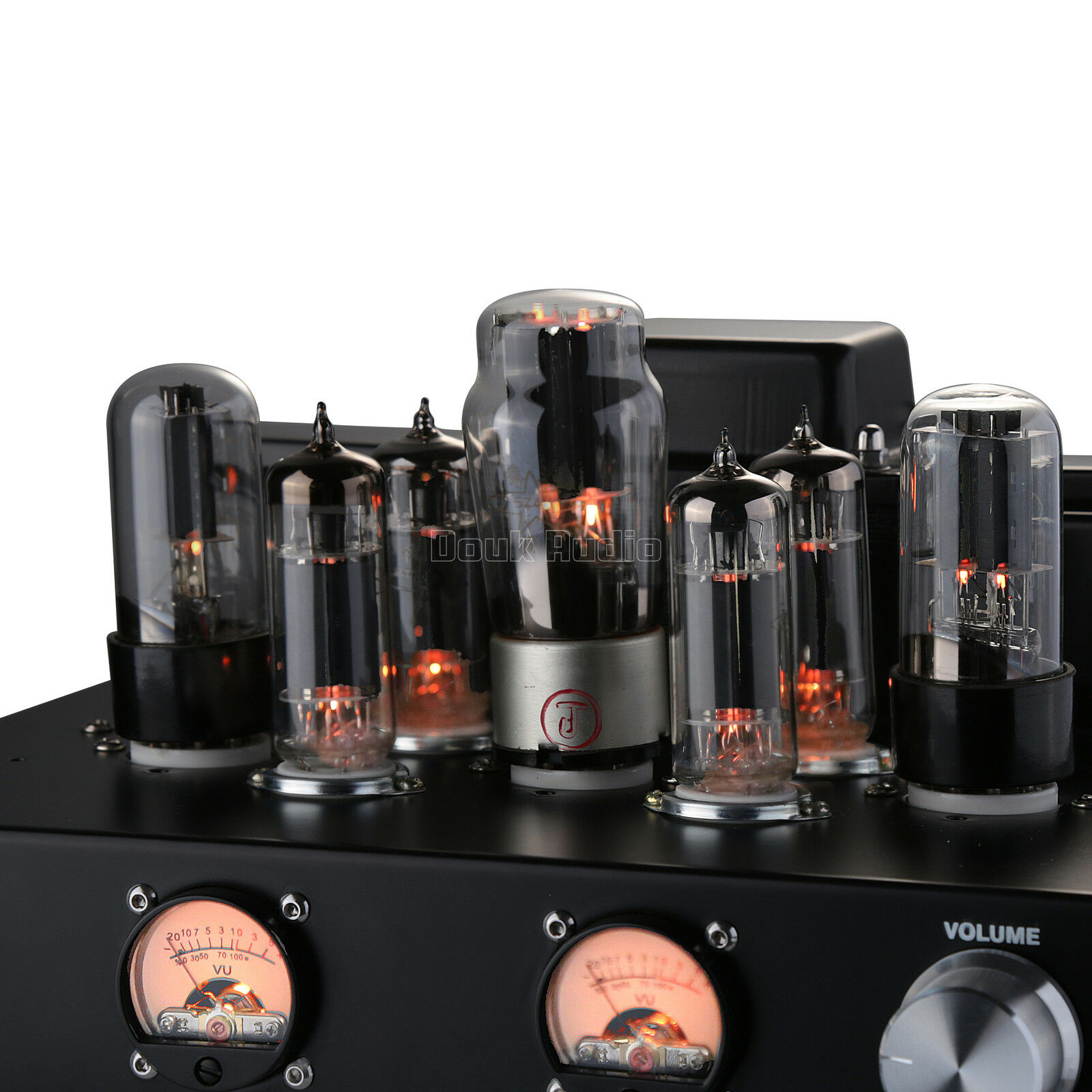 My newest super-cheap Chinese tube amp