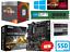 AMD-Quad-Core-Ryzen-3-Gaming-Bundle-8-Go-RAM-SSD-MSI-Carte-mere-Windows-10-Pro miniature 1