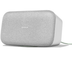 GOOGLE-Home-Max-Smart-Speaker-Kreide-NEU-OVP