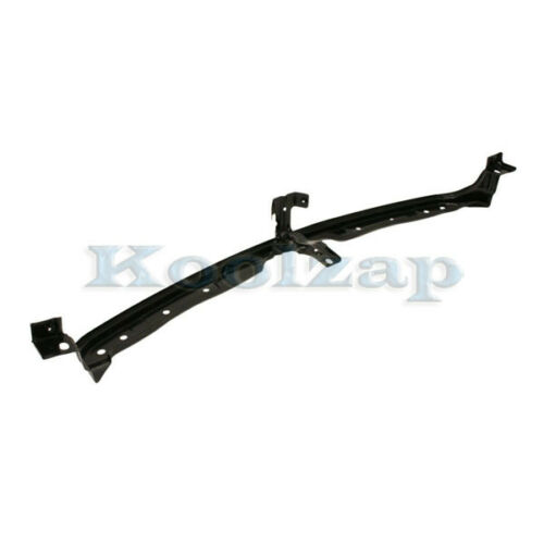 Fits 09-14 Maxima Front Upper Bumper Cover Retainer Brace Support Rail Bracket