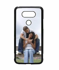 size 40 51753 74120 Details about PERSONALISED CUSTOM PHOTO PRINTED Hard Plastic Photo Phone  Case Cover for LG G6